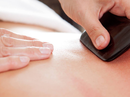 The Magic of Gua Sha