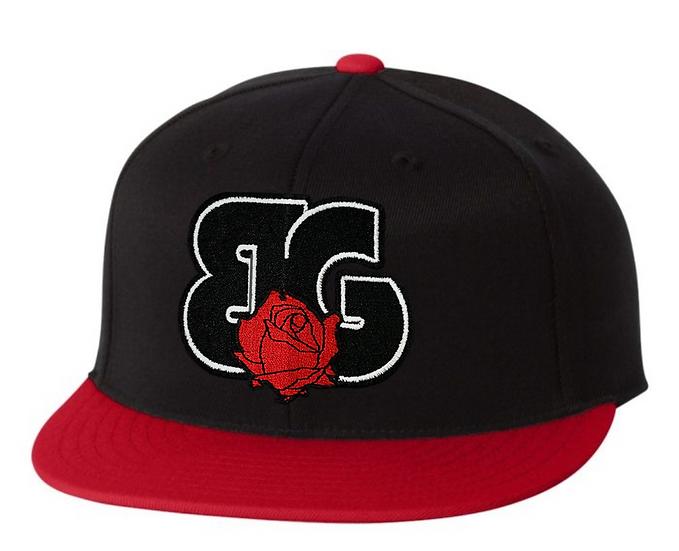 BG Fitted Cap