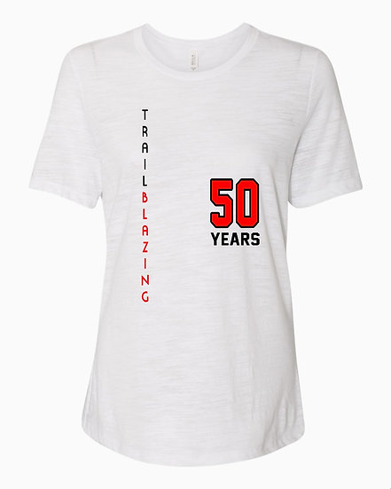 Trailblazing 50 Years