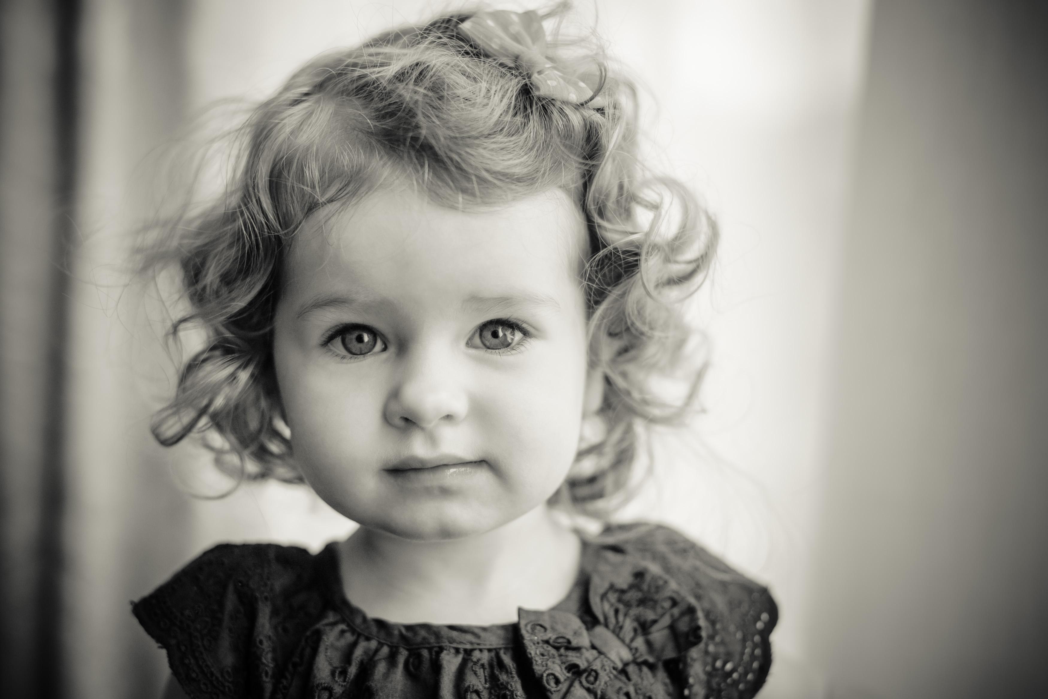 Children photography -- London