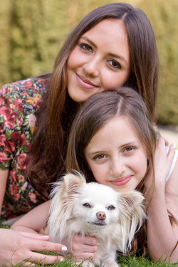 Family photographer - London
