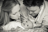 Home photosession | London | Doting Dad Photography