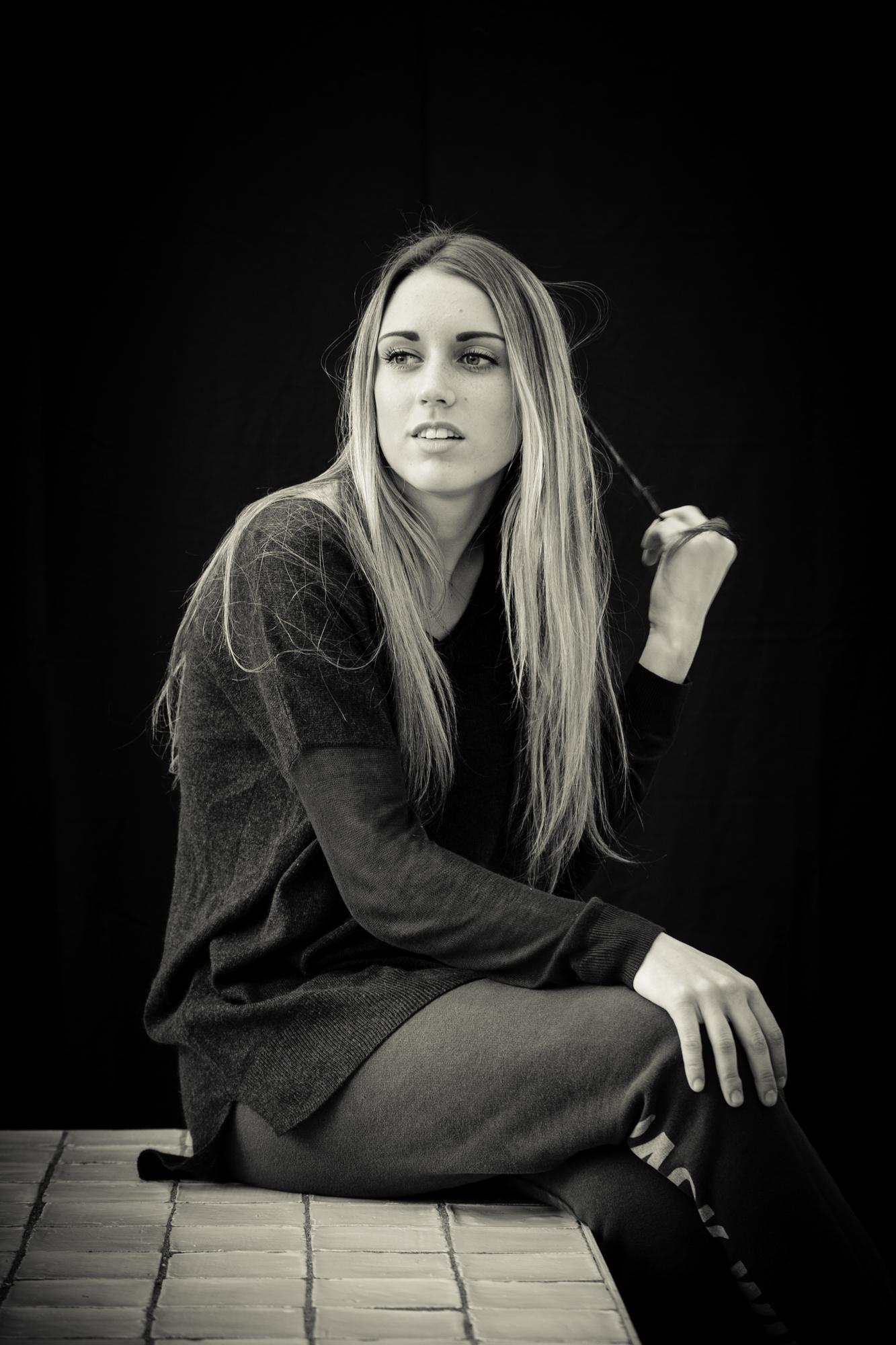London teen photography