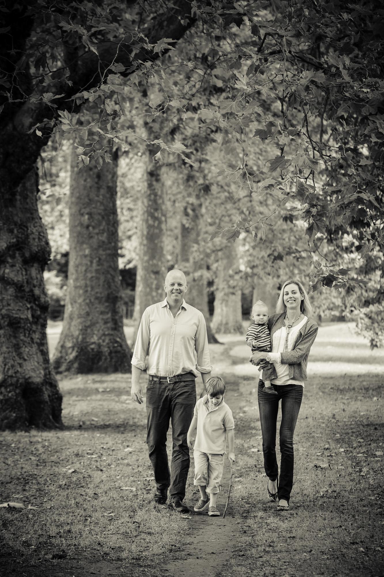 Family photography , Battersea Park