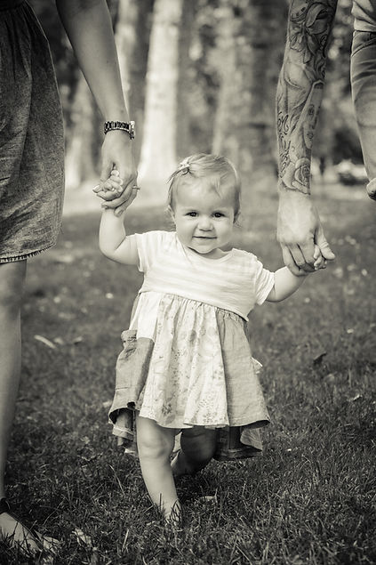 London based family, children, and baby portrait photographer | Doting Dad Photography