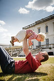 Family and child photography - London