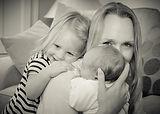 Newborn and family photo | North London