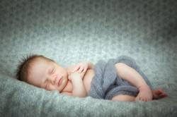 Newborn photography, London