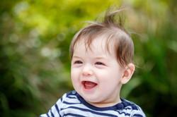 Baby photograph 001
