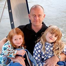 Family portrait photographer - London UK