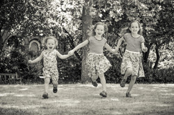 London children and family photos