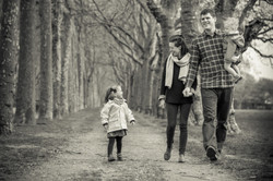 Family photography East London