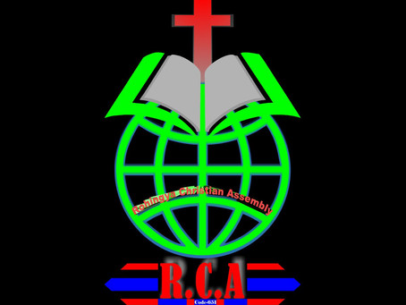 Welcome to Rohingya Christian Assembly Allahr Boyan