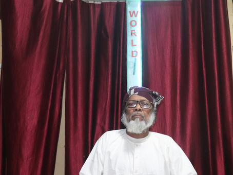 The Testimony of an old man 77 years old of Rohingya Christian Assembly