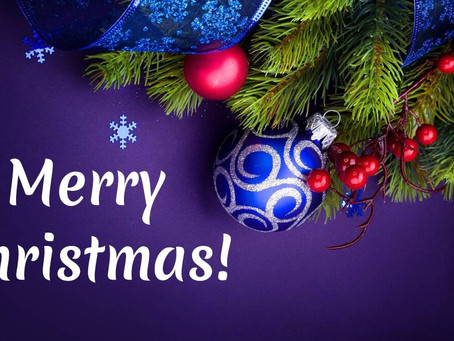 Rohingya Christian Assembly wishes  Merry Christmas to all Rohingya