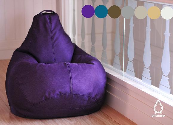 Кресло-груша Бали - Выбирайте цвет!
