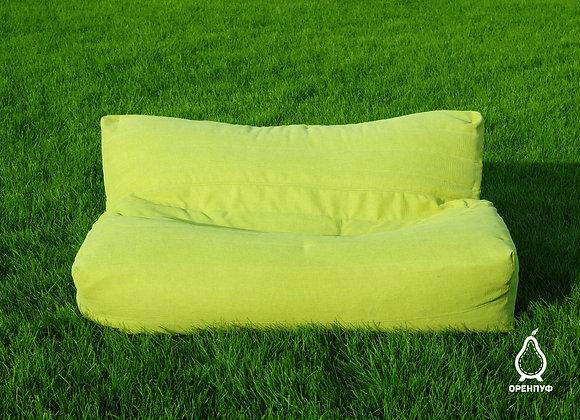 """Бескаркасный диван """"Фрэш"""" Выбирайте свой цвет."""