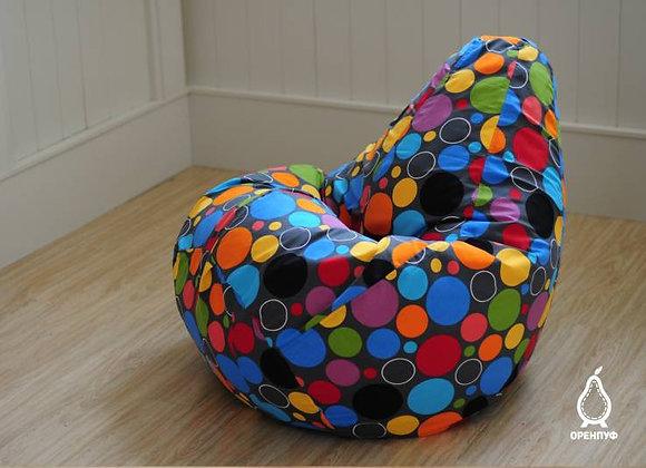 Кресло-груша Раунд