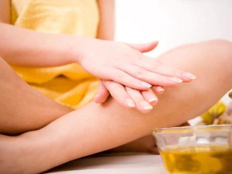 Self-Care: Daily Self-Massage
