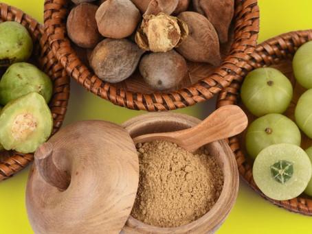 Triphala, An Ayurvedic Formula for Natural Cleansing