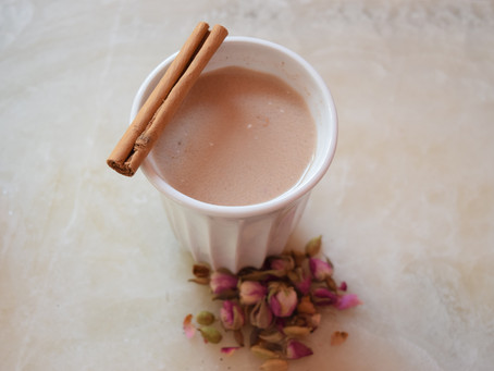 Rejuvenative Drink for Vata Dosha