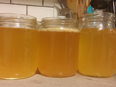 Ghee: The World's Healthiest Cooking Oil