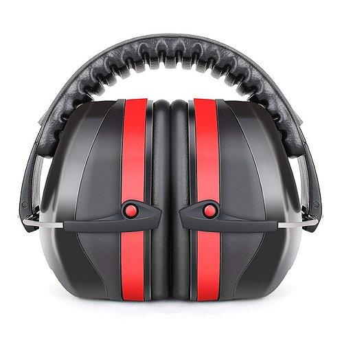 Hearing Protection Folding Adjustable