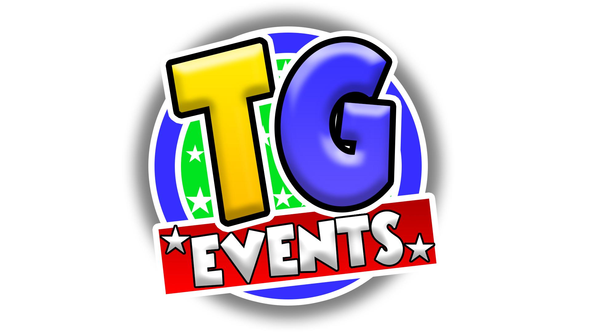 TG Events Logo