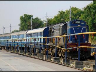 जयनगर-समस्तीपुर-जयनगर, जयनगर-दरभंगा समेत 24 पैसेंजर ट्रेनों का परिचालन आज से शुरू।