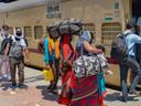 मुंबई से समस्तीपुर के बीच चार स्पेशल ट्रेन का परिचालन।