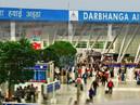 दरभंगा एयरपोर्ट से हवाई सफर करना लोगों के लिए कड़े इम्तिहान से कम नहीं।
