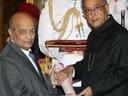 दरभंगा के प्रख्यात डॉ एवं पद्मश्री से सम्मानित मोहन मिश्रा के निधन से मिथिलांचल को अभूतपूर्व क्षति।