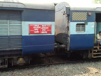 हावड़ा-जयनगर धुरियान एवं जयनगर-पटना कमला गंगा फास्ट पैसेंजर ट्रेन, यात्रियों की पहली पसंद।