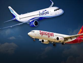 दरभंगा एयरपोर्ट से लगातार फ्लाइट रद्द होने का सिलसिला जारी, 4-5 फ्लाइट ही भर रही उड़ान।