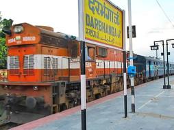 दरभंगा-सीतामढ़ी सहित विभिन्न रेलखंडों सवारी ट्रेनों का परिचालन शुरू।