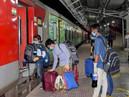 जयनगर-दरभंगा से लंबी दूरी की ट्रेनों से सफर करने वाले यात्रियों को करना होगा इंतजार।