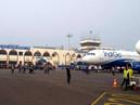 दरभंगा एयरपोर्ट ने यात्रियों के मामले में पछाड़ा पटना एयरपोर्ट को, आये चौंकने वाले आँकड़े।