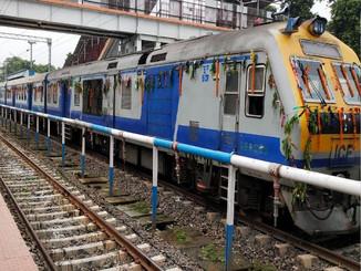 समस्तीपुर-जयनगर पैसेंजर ट्रेन का परिचालन आज से शुरू।