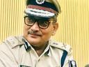 पूर्व डीजीपी गुप्तेश्वर पांडेय को नहीं मिली जदयू से टिकट, तौबा किया चुनाव लड़ने से।