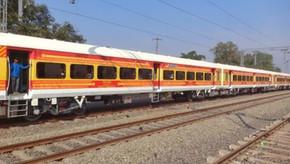 दरभंगा-अहमदाबाद-दरभंगा एक्सप्रेस स्पेशल ट्रेन से परिचालन को लेकर जरूरी सूचना।