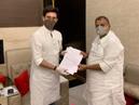 लोजपा ने अलग चुनाव लड़ने की घोषणा के साथ नीतीश कुमार को दिया झटका, जदयू विधायक मिले लोजपा से।