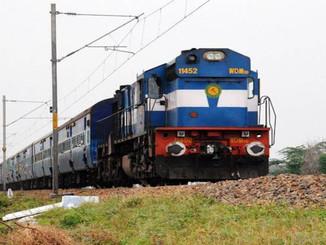 ट्रेन यात्री ध्यान दें, जयनगर से चलने वाली इस ट्रेन का बदल गया रूट।