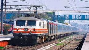 पटना-दरभंगा के बीच ट्रेन का परिचालन हो सकता है बंद।