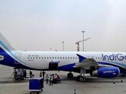 दरभंगा एयरपोर्ट से यात्रियों को शीघ्र मिलेगी इंडिगो की उड़ान सेवा।