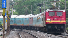 दरभंगा-जयनगर से सफर करने वाले यात्री ध्यान दें, आज से बदल जाएगा इन ट्रेनों का समय।