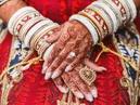कोरोना की शादी बनी आफत! शादी के जोड़े में दुल्हन चित्ता पर, वहीं दूल्हे की हालत गंभीर।