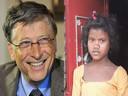 माइक्रोसॉफ्ट के संस्थापक और अरबपति बिल गेट्स की बेटी बनना चाहती है बिहार में शिक्षक।