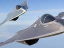 US ने उड़ाया छठी पीढ़ी का जानलेवा और तेज लड़ाकू विमान।