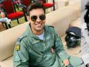 मिग-21 प्लेन क्रैश में फाइटर पायलट अभिनव चौधरी शहीद, शादी में 1 रूपया दहेज लेकर कायम की थी मिसाल।