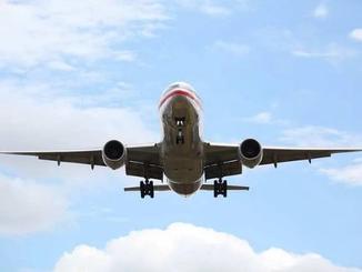 दुर्गापूजा में विमानों के किरायों ने छुआ आसमान, देखें कितना बढ़ा किराया।